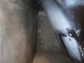 Ванна становится «литой» со стенами