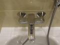 Смеситель для ванной Hansgrohe