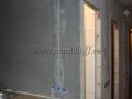 Сантехкабина снаружи после ремонта