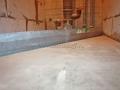 Проверка плоскости готовой стяжки