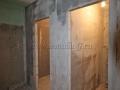 Оштукатуривание стен с соблюдением правильной геометрии