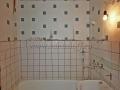 Интерьер ванной комнаты до ремонта