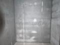 Штукатурка стен внутри ванной комнаты