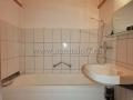 Интерьер ванной комнаты до демонтажных работ