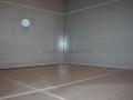 Подгонка стеновой плитки к полу