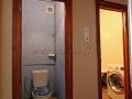 Общий вид ванной комнаты до ремонта