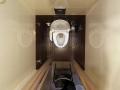 Общий вид туалета после ремонта