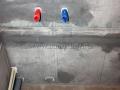 Водорозетки для установки смесителя