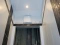 Натяжной потолок с точечными светодиодными светильниками