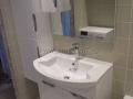 """Мебель для ванной """"Gemelli"""""""
