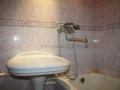 Общий смеситель на умывальник и ванну