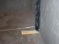 Стены перпендикулярны полу