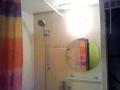 Вид ванной комнаты до ремонта